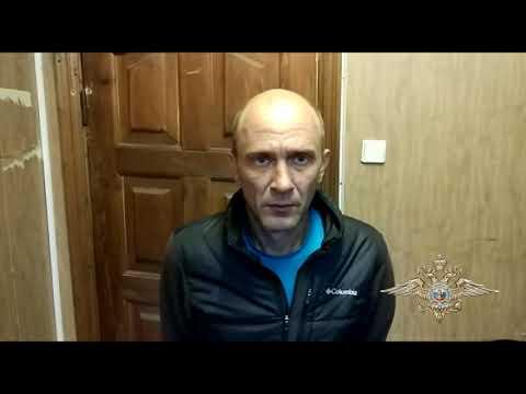 Мужик, повредивший картину с убивающим сына Грозным в Третьяковке