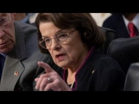 Sen. Feinstein had a Chinese spy on her staff: report