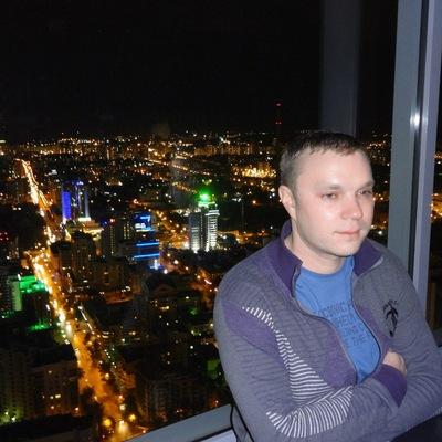 Андрей Ст, 14 апреля , Екатеринбург, id176661047