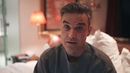 Robbie Williams on Instagram To my Argentinian fans who were going to come to see me perform at @personalfest Buenos Aires this message is for yo