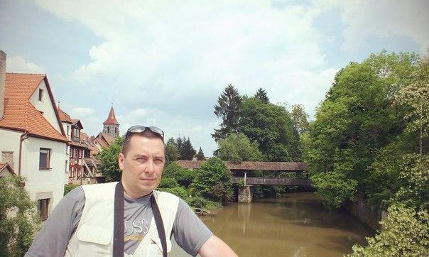 Мост через Пигнец