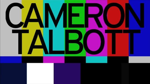 BARS - 04 - Cameron Talbott