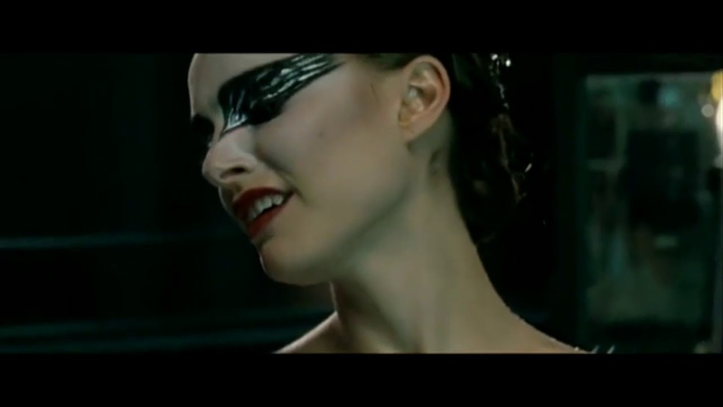Manizha ft Anna Chipovskaya Black Swan music video