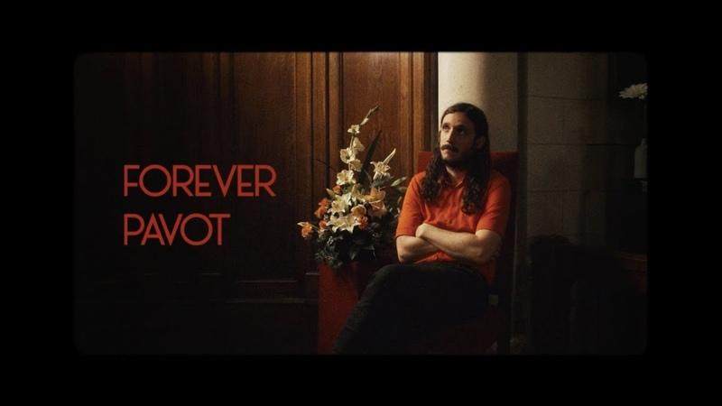 FOREVER PAVOT - PERE feat DOMOTIC POINTE DU LAC (EGLISE SAINT MARCEL - PARIS)