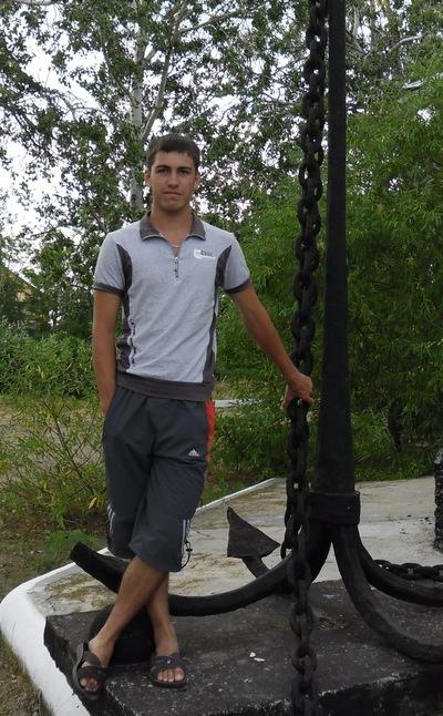Андрей Мацегора, 15 декабря , Краматорск, id80397456