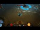 Diablo 3 – 31 – Рай атакован Диабло. Бруталы против