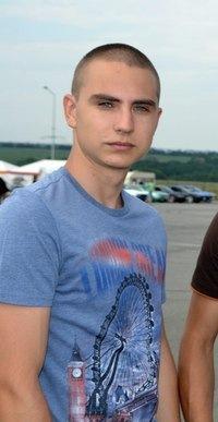 Andrey Maltsev, 12 февраля , Белгород, id16475902