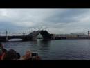 Праздник военно-морского флота России