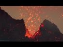 BBC Вулканы из глубин космоса Научно познавательный астрономия 2017