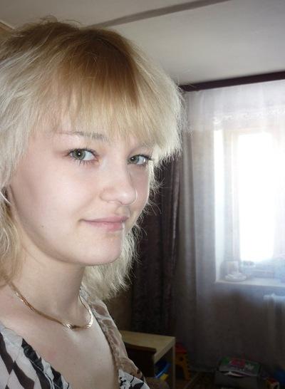 Валентина Попова, 15 февраля 1992, Новосибирск, id47258034