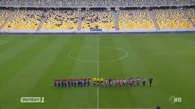 Львів 1:0 Арсенал-Київ   Огляд матчу