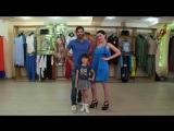 Сеть магазинов одежды