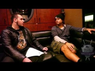 Interview with Mille Petrozza of Kreator 2014