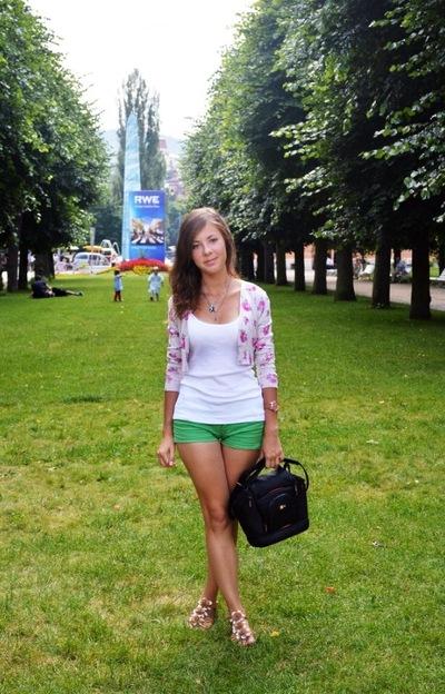 Катя Рутковская, 4 октября 1996, Севастополь, id31957858
