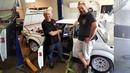 BMW 2002 KVS buildt 214hp M10- 8V high rpm dynorun