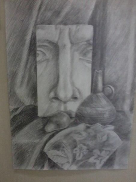 композиция в живописи: