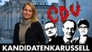 Nach Merkel Merz oder Schmerz Spahn oder AKK Der CDU KandidatenSCHRECK
