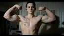 Teenager Muscular 17 Years old / Great start Bodybuilding / MR LEON 2.0