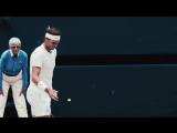 Надаль, плешь и бабочка (Betting good tennis)