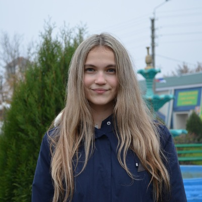 Эвелина Алексеева, 27 сентября , Москва, id140097294