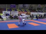 Открытый чемпионат и первенство СЗФО по каратэ 2018
