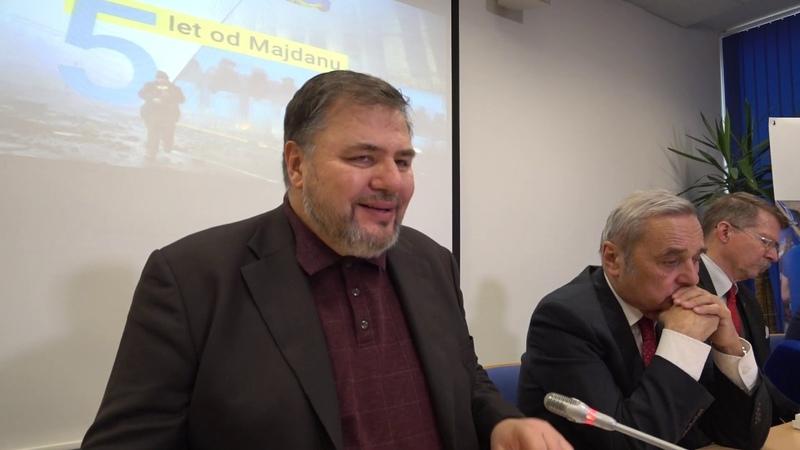 Руслан Коцаба про снайперів виконавців розстрілу Небесної Сотні та працівників МВС