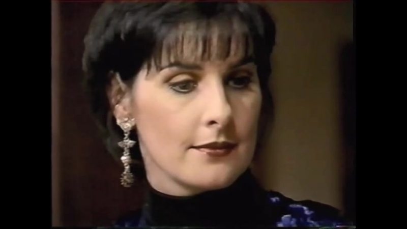 Enya Interview Orinoco Flow Only If 1997 Japan