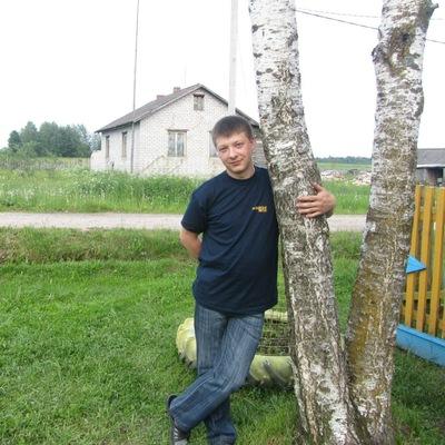 Денис Павлов, 27 ноября 1987, Ярославль, id219124568