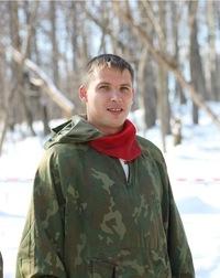 Евгений Лашманов
