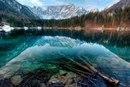 Озера в Казахстане