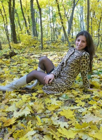 Моника Маркарян, 15 января , Тверь, id14100313
