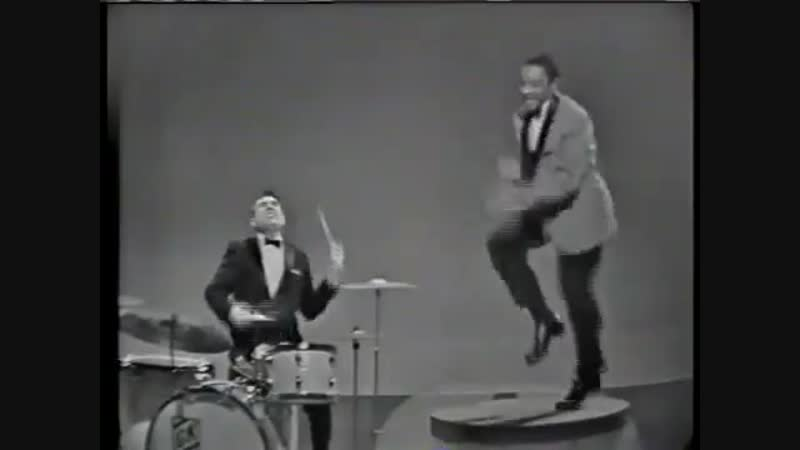 Gene Krupa and Conrad Buckner Thou Swell - 1960