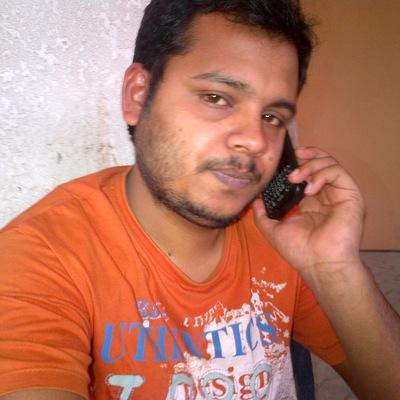 Delowar Haidar, Самара, id217534171
