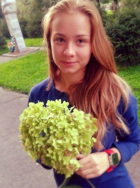 Анастасия Бердюгина, Горно-Алтайск - фото №8