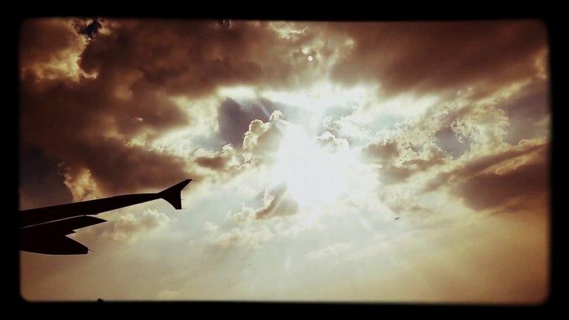 HUMAN TETRIS - Long Flight (VIDEO)