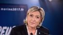 Marine Le Pen: benissimo Salvini, prima di uscire dall'euro si caccino i migranti