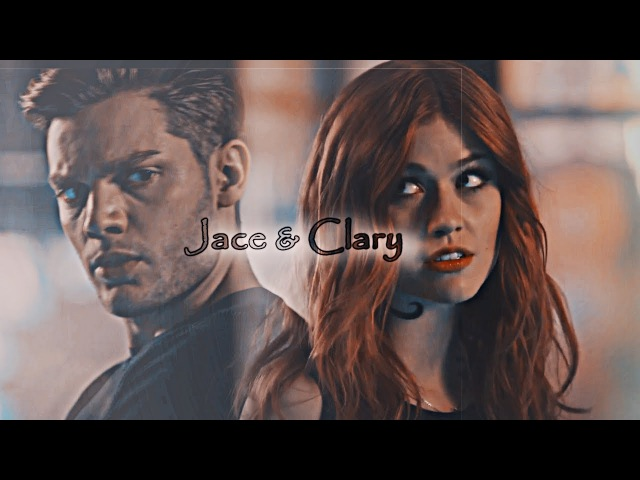 Jace and Clary Dynasty 2x16