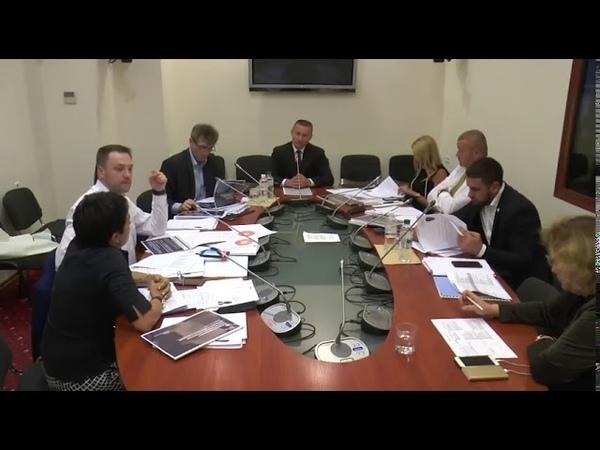 03 07 2018 15 00 Засідання Комісії ДБР