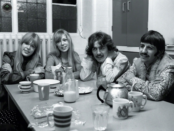 Серия фотографий молодых The Beatles через объектив Генри Гроссмана. В 1964 году фотограф TIME Генри Гроссман поехал делать фоторепортаж первого появления рок-группы The Beatles в эфире «Шоу Эда