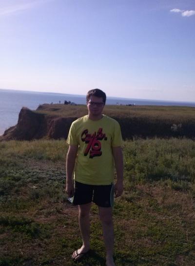 Evgeny Sergeev, 15 мая , Тольятти, id64957465