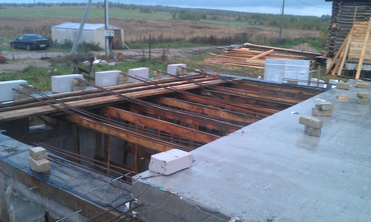 Плита перекрытия форум хаус фирма азия завод жби