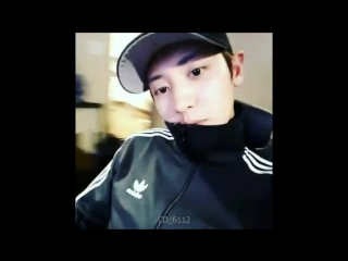 [160925] Chanyeol played a snippet of one of his original songs with Kyungsoo - - 도경수 디오 DO D.O. DohKyungSoo Kyungsoo