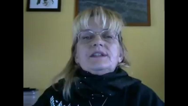 Ich denke, dieser Dame sollte jeder ein... - Daniel Villeneuve
