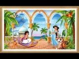 Алладин мультфильмы для детей