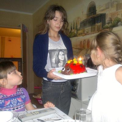Люба Сырникова, 29 октября , Тюмень, id177008393