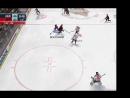 Первая игра серии Minnesota Wild - New Jersey Devils1/2.