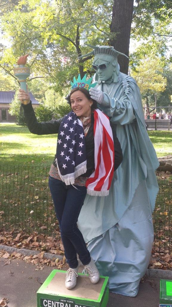 Mariya Bobkoff, Philadelphia - фото №7