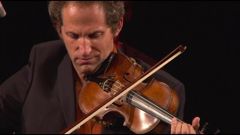 Daniel Hoffman Original Klezmer klezmer fiddle