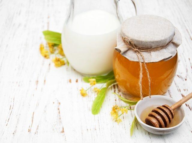 Молоко с содой от кашля: простой и действенный рецепт