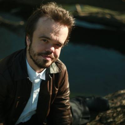 Николай Ларчуженков